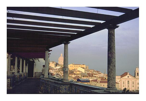"фото ""The view"" метки: архитектура, пейзаж,"