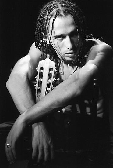 """фото """"Bad Boy Boogie"""" метки: портрет, мужчина"""