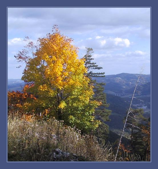 """фото """"*****"""" метки: пейзаж, горы, осень"""
