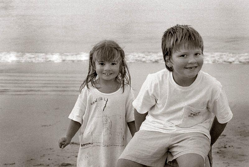 """фото """"Castaway"""" метки: портрет, дети"""
