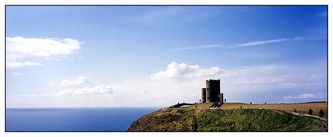 "фото ""Cliffs of Moher"" метки: пейзаж, путешествия, Европа"