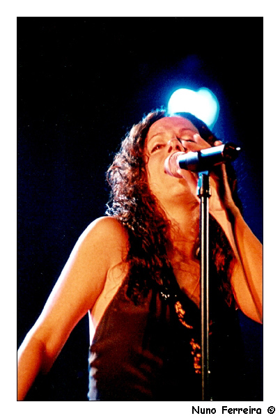 "фото ""Bebel Gilberto #03"" метки: репортаж, разное,"