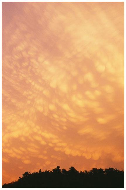 "фото ""ЗАКАТ"" метки: пейзаж, закат, осень"