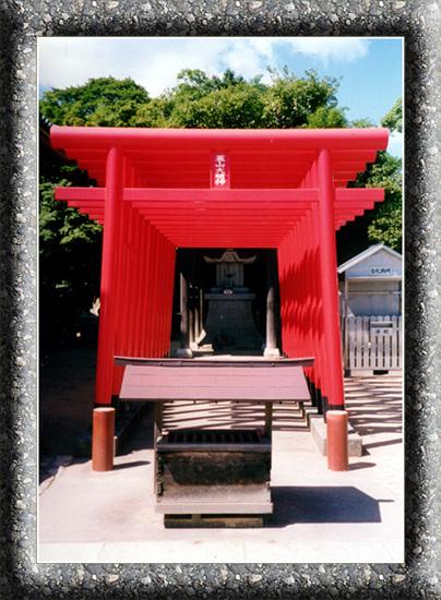"""фото """"Torii Gate"""" метки: путешествия, Азия"""