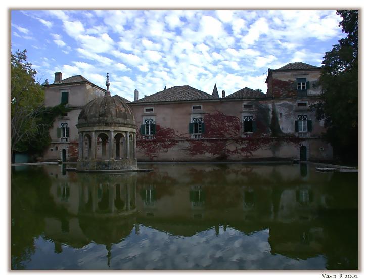 "фото ""Return to Azeitao (to Ju)"" метки: путешествия, пейзаж, Европа, закат"