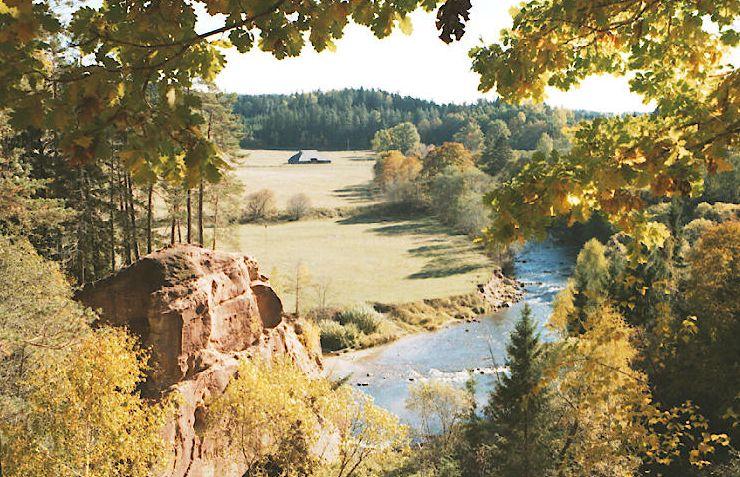 """фото """"Perfect Autumn"""" метки: пейзаж, осень"""
