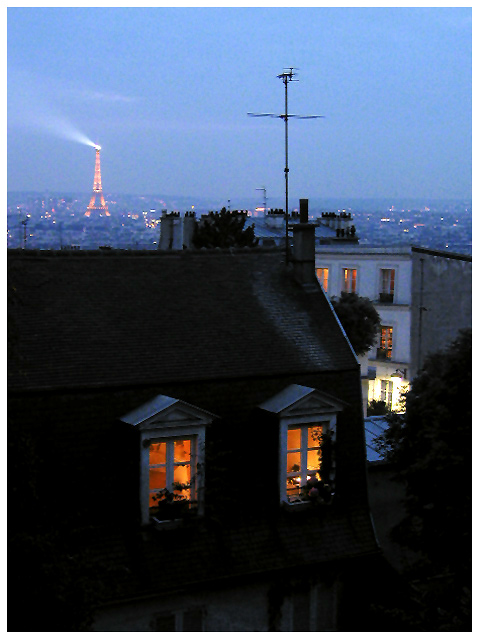 "фото ""Sous le Ciel de Paris"" метки: путешествия, разное, Европа"