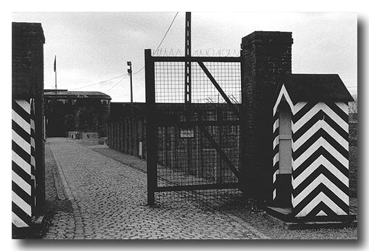 "фото ""Fort Breendonk (1/6)"" метки: архитектура, репортаж, пейзаж,"