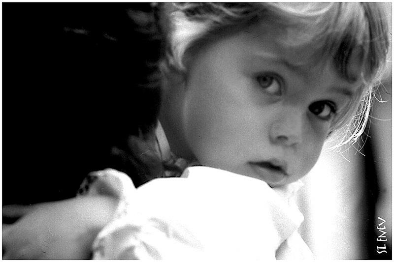 "фото ""Portret"" метки: жанр, портрет, дети"