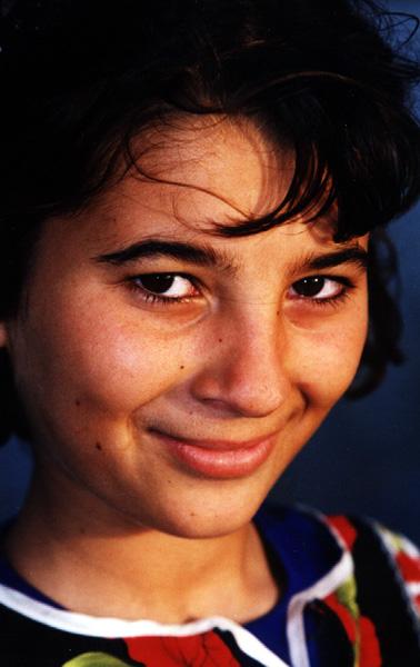 "фото ""Smile"" метки: портрет, дети"