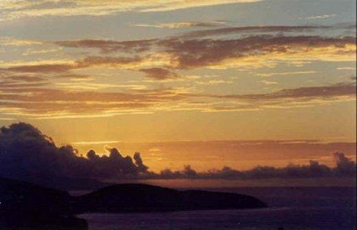 "фото ""Azores"" метки: пейзаж, закат"