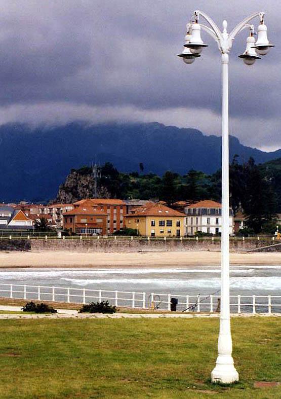 """фото """"Ribadesella"""" метки: пейзаж,"""