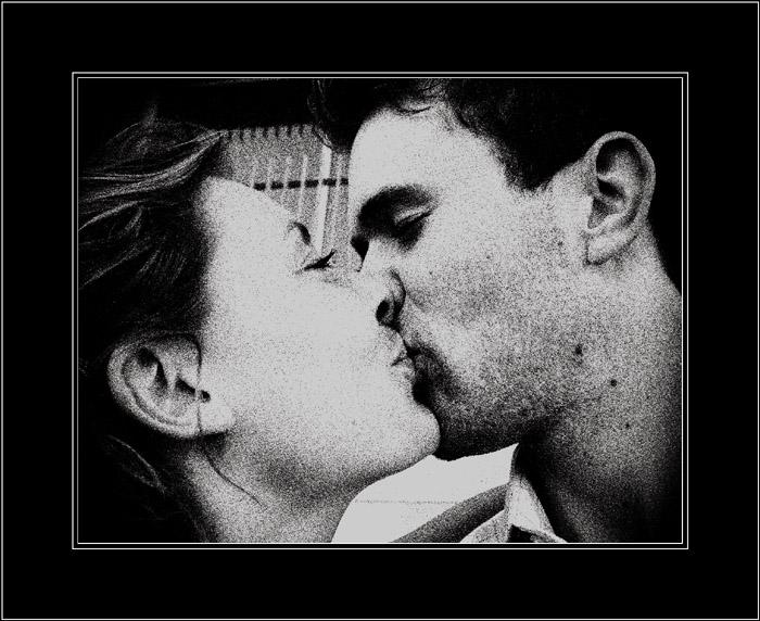 """фото """"Love makes people live"""" метки: портрет,"""