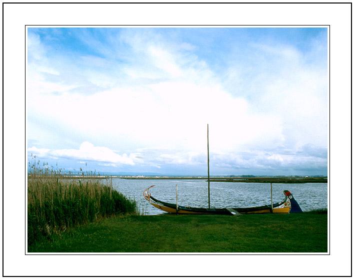 "фото ""Where are you? Answer please!"" метки: пейзаж, вода, осень"