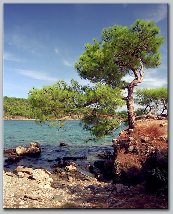 "фото ""Турции пейзаж"" метки: пейзаж, путешествия, Азия"