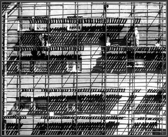 """фото """"Игры с тенью"""" метки: архитектура, пейзаж,"""