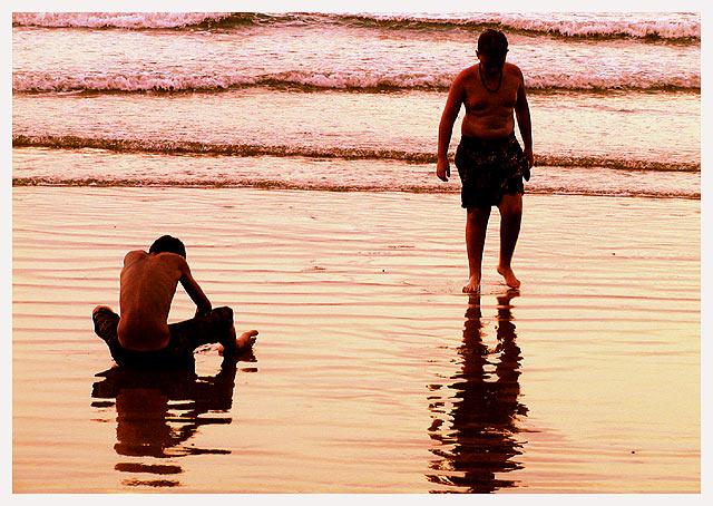 "фото ""Jokes against light"" метки: пейзаж, вода, лето"