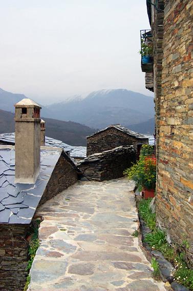 "фото ""Piodao, a portuguese vilage"" метки: пейзаж, горы"