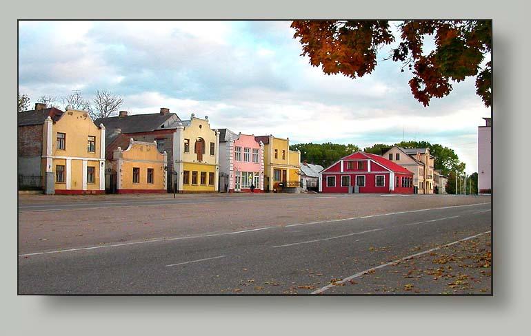 """фото """"Где эта улица, где этот дом?..."""" метки: архитектура, пейзаж,"""