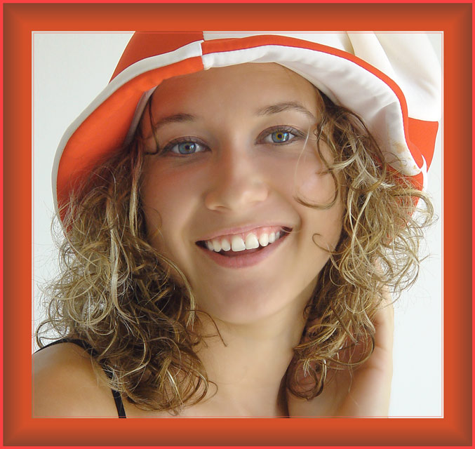 """фото """"Gelfina"""" метки: портрет, женщина"""