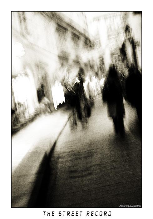 "фото ""The Street Record 04"" метки: архитектура, разное, пейзаж,"