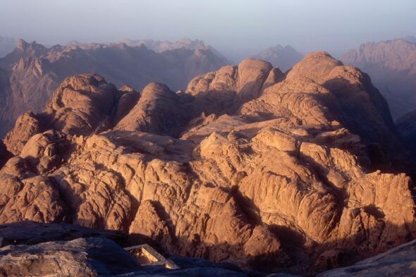 """фото """"Озаренные солнцем"""" метки: пейзаж, путешествия, Африка, горы"""