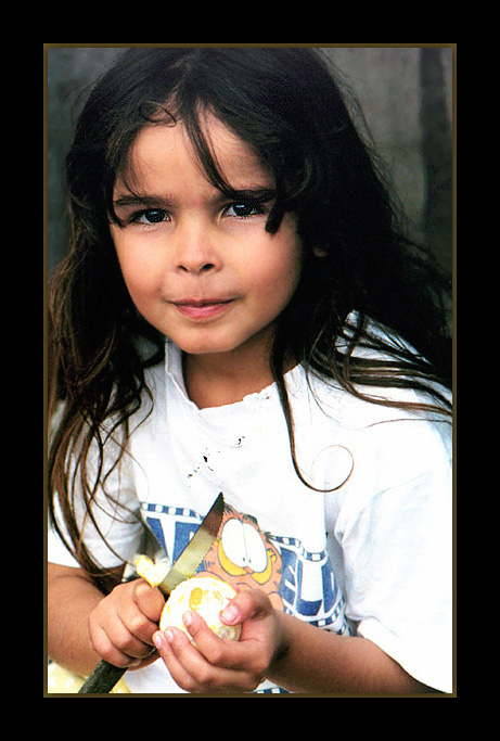 "фото ""Maria"" метки: портрет, дети"
