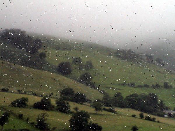 """фото """"The Storm"""" метки: пейзаж, горы"""