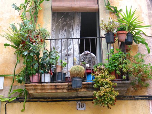 "фото ""Жаль, балкончик маловат!"" метки: фотомонтаж, архитектура, пейзаж,"