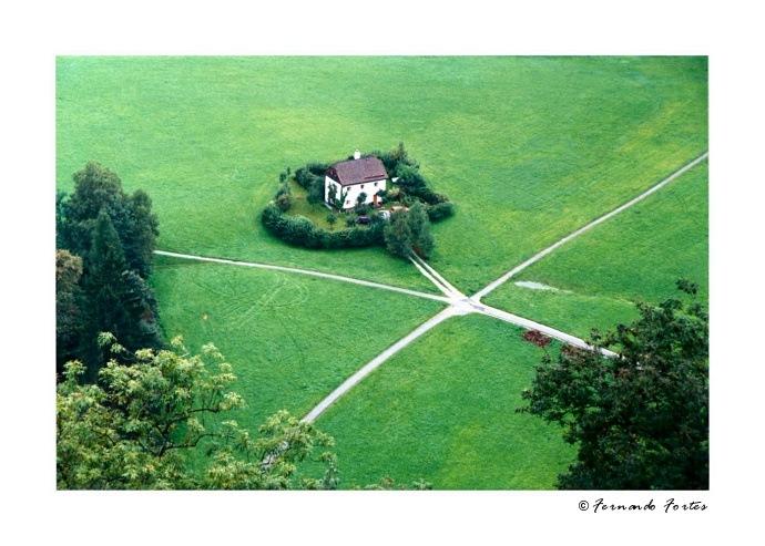 "фото ""Absolut Green"" метки: пейзаж, путешествия, Европа"