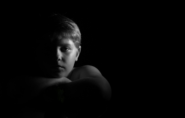 """фото """"Сын"""" метки: портрет, дети"""
