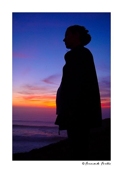 "фото ""Absolut Misterious"" метки: абстракция, пейзаж, закат"