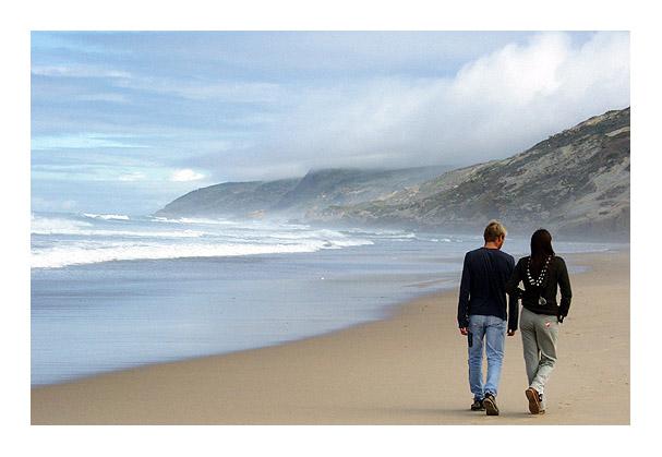 """фото """"On their own way"""" метки: пейзаж, вода"""