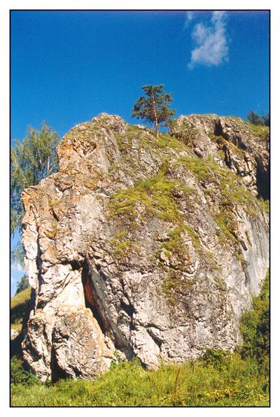 """фото """"В заповеднике Шульган-Таш"""" метки: путешествия, пейзаж, горы"""