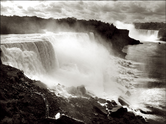 """фото """"n. falls"""" метки: разное,"""