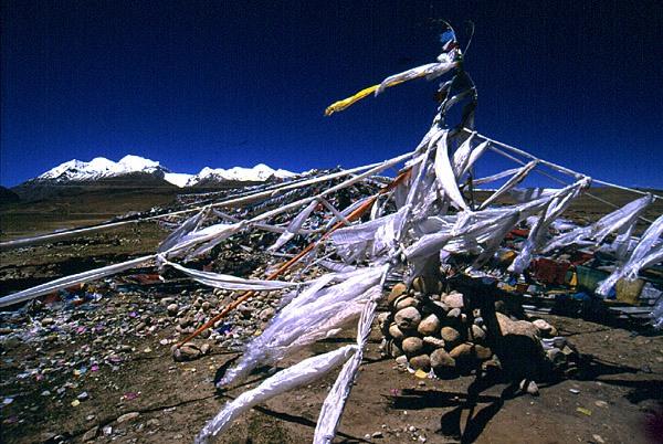 """фото """"TIBET 13"""" метки: пейзаж, путешествия, Азия, горы"""