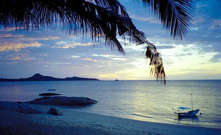 """фото """"Еще один рассвет"""" метки: пейзаж, путешествия, Азия, закат"""