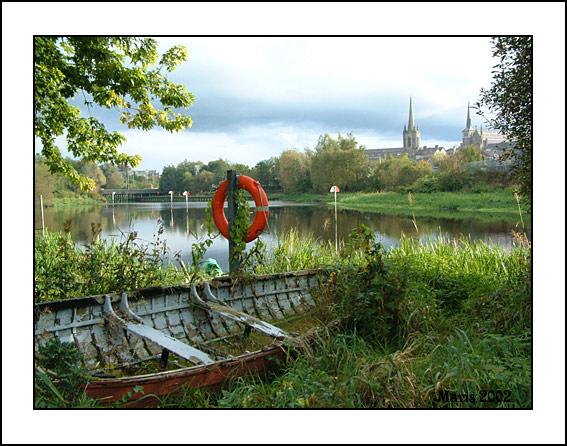 "фото ""Where are you now"" метки: природа, пейзаж, вода"