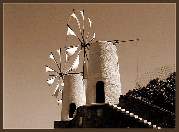"""photo """"Greek mills"""" tags: misc.,"""