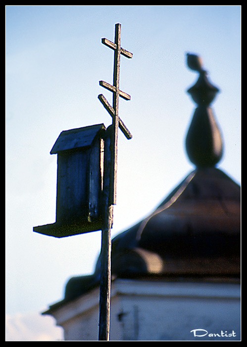 """фото """"Птичий монастырь"""" метки: разное,"""