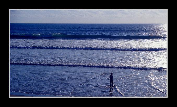 "фото ""Alone"" метки: пейзаж, путешествия, Европа, вода"