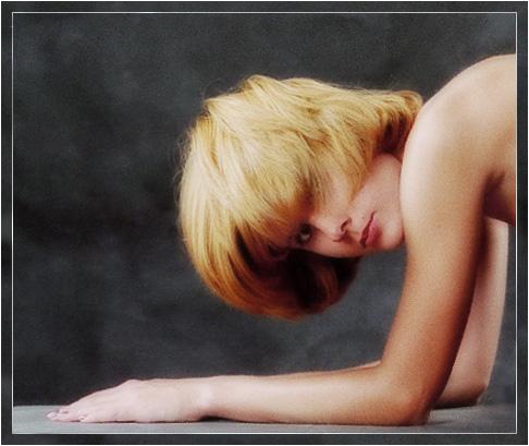 """фото """"антайтлд"""" метки: портрет, ню, женщина"""
