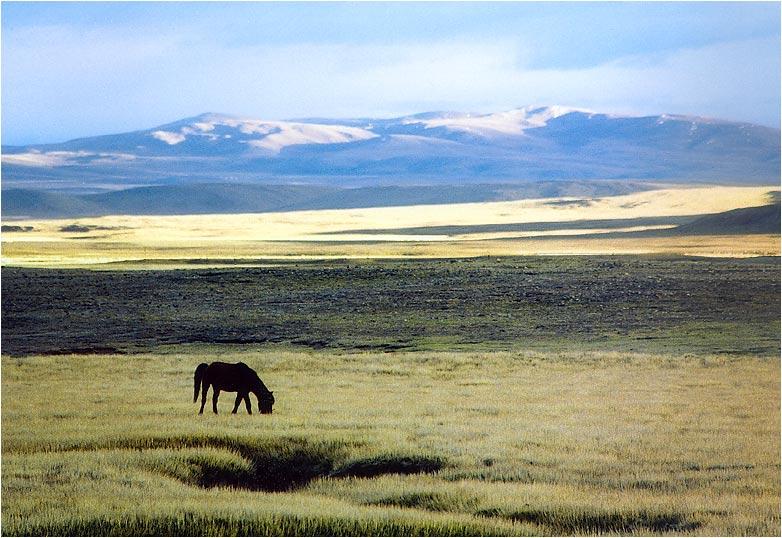 """фото """"В горах Тибета #4"""" метки: пейзаж, путешествия, Азия, горы"""