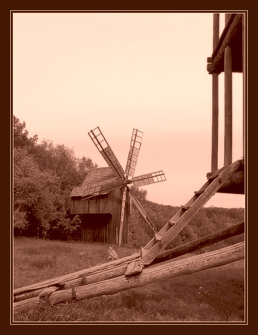"photo ""Old #3"" tags: travel, landscape, Europe"