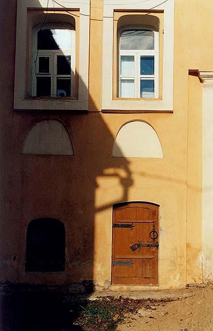 """фото """"Полотняный завод  3"""" метки: путешествия, Европа"""