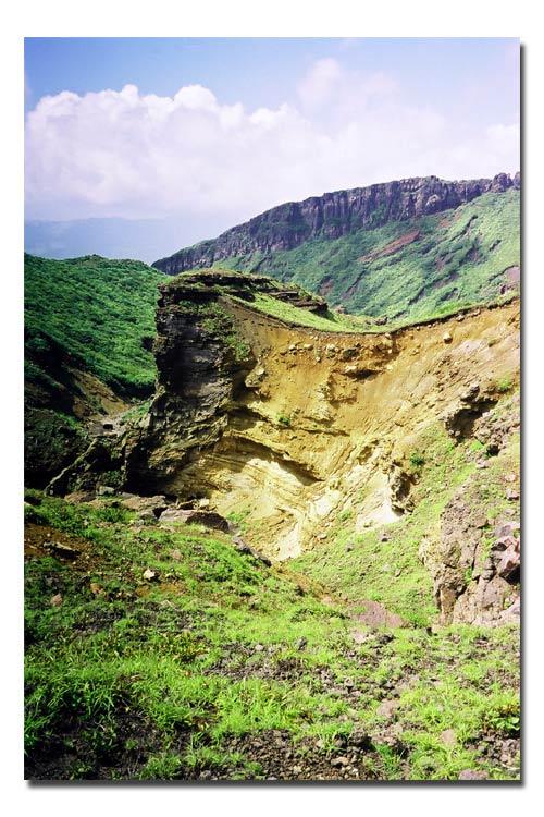 "фото ""Earth Waves"" метки: пейзаж, путешествия, Азия, горы"