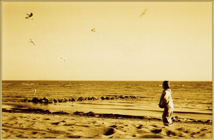 "фото ""Свобода"" метки: пейзаж, жанр, вода"