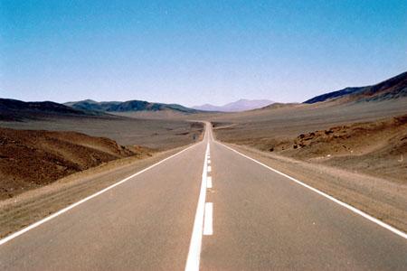 """фото """"The Desert of Atacama"""" метки: пейзаж,"""