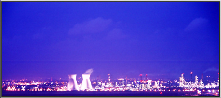 "фото ""НеоноваяСказка Ночи.(2)"" метки: жанр, архитектура, пейзаж,"