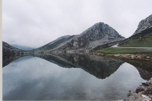 "фото ""` Double beauty `"" метки: путешествия, пейзаж, Европа, горы"